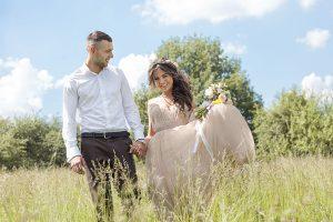 Фотография Свадьба в стиле Прованс парк Коломенское стиль Прованс свадьба