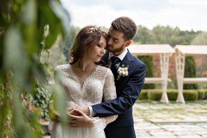 Свадьба в Красногорске свадебный фотограф в Москве