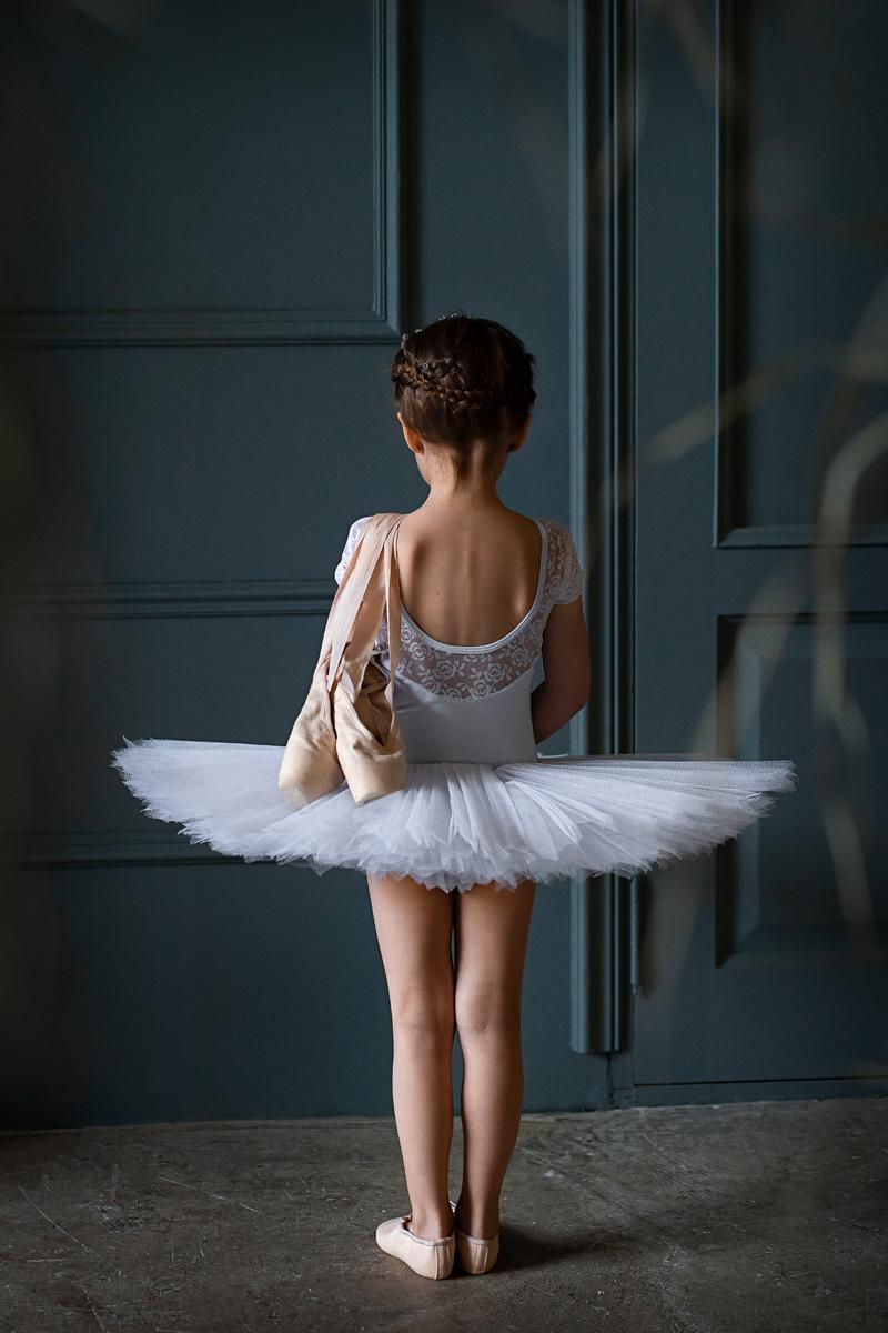 девочка балерина фото