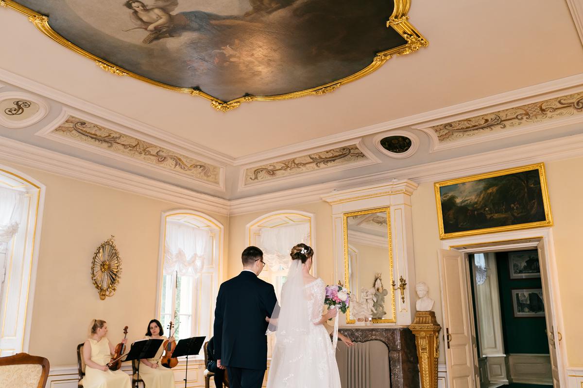 свадьба в кусково фото